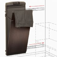 Corby Space Saver Trouser Press